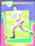 93 UD Fun Pk Cal Ripken Jr. #135 Orioles