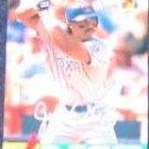 1994 UD Fun Pack Checklist Juan Gonzalez #240
