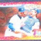1994 UD Fun Pack Heat Activated Rick Wilkins #234 Cubs