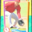 94 UD Fun Pk Gregg Jefferies #153 Cardinals
