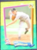 94 UD Fun Pk Mark Langston #112 Angels