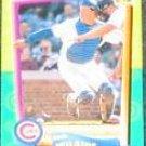 94 UD Fun Pk Rick Wilkins #102 Cubs
