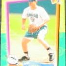 94 UD Fun Pk Jeff Conine #117 Marlins
