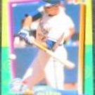94 UD Fun Pk John Olerud #99 Blue Jays