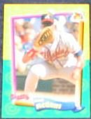 94 UD Fun Pk Fred McGriff #27 Braves