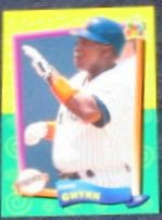 94 UD Fun Pk Tony Gwynn #119 Padres