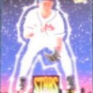 94 UD Fun Pk Stars of Tomorrow Chipper Jones #5