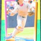 94 UD Fun Pk Mike Piazza #31 Dodgers