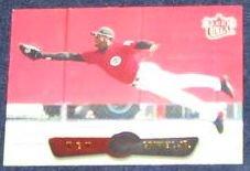 2002 Fleer Ultra Ken Griffey Jr. #30 Reds