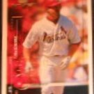 1999 UD MVP Checklist Mark McGwire #220 Cardinals