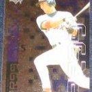 1999 UD Arms Race Nomar Garciaparra #526 Red Sox
