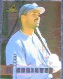 1998 Pinnacle Henry Rodriguez #111 Cubs