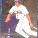 1998 Pinnacle Andruw Jones #148 Braves