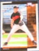 2000 UD MVP Sean Douglass #69 Orioles