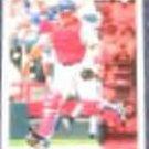 2000 UD MVP Ivan Rodriguez #79 Rangers