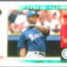 2000 UD Victory Ken Griffey Jr. #417 Junior Circuit