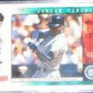 2000 UD Victory Ken Griffey Jr. #413 Junior Circuit