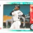 2000 UD Victory Ken Griffey Jr. #419 Junior Circuit