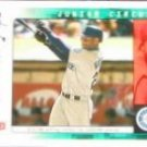 2000 UD Victory Ken Griffey Jr. #432 Junior Circuit