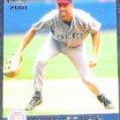 2001 Pacific Mark Grace #81 Cubs