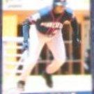 2001 Pacific David Ortiz #248 Twins