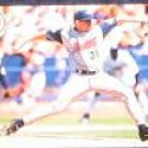2001 Pacific Seth Etherton #4 Angels