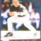 2001 Pacific Glen Barker #180 Astros