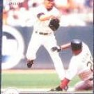 2001 Pacific Jeff Kent #385 Giants