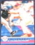 2001 Pacific Pat Burrell #317 Phillies