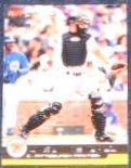 2001 Pacific Jason Kendall #334 Pirates