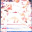 2001 Pacific Bruce Chen #324 Phillies
