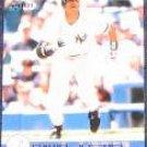 2001 Pacific David Justice #289 Yankees