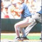 2001 Pacific Michael Barrett #251 Expos