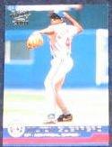 2001 Pacific Wilton Guerrero #256 Expos