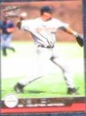 2001 Pacific Ken Caminiti #184 Astros