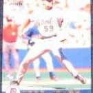 2001 Pacific Todd Jones #158 Tigers