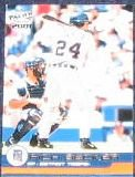2001 Pacific Rich Becker #150 Tigers