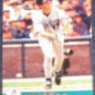 2001 Pacific Jay Bell #18 Diamondbacks