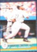 2001 Pacific Danny Bautista #17 Diamondbacks