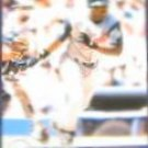 2001 Pacific Garret Anderson #1 Angels