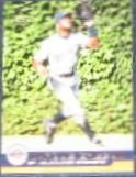 2001 Pacific Marquis Grissom #229 Brewers