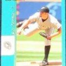 2002 Fleer Maximum Ryan Dempster #97 Marlins