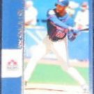 2002 Fleer Maximum Jose Cruz Jr #127 Blue Jays