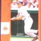 2002 Fleer Maximum Jay Gibbons #136 Orioles