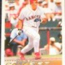 2000 Pacific Crown Spanish Rafael Palmeiro #285 Rangers