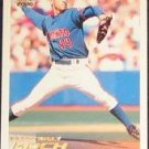 2000 Pacific Crown Spanish Billy Koch #295 Blue Jays