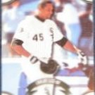 2002 Donruss Carlos Lee #84 White Sox