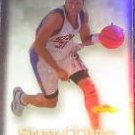00-01 Fleer Showcase Shawn Marion #46 Suns