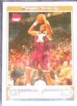 2006-07 Topps Basketball Rookie Alexander Johnson #219