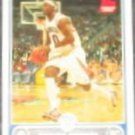2006-07 Topps Basketball Rookie Ronnie Brewer #248 Jazz